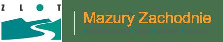 Mazury zachodnie - Zachodniomazurska Lokalna Organizacja Turystyczna