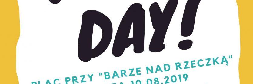DISCO DAY!