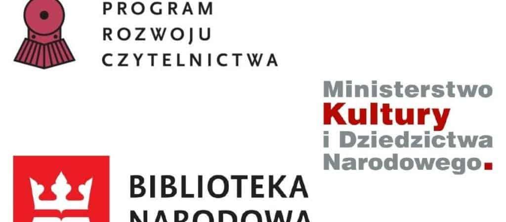 Narodowy Program Rozwoju Czytelnictwa!